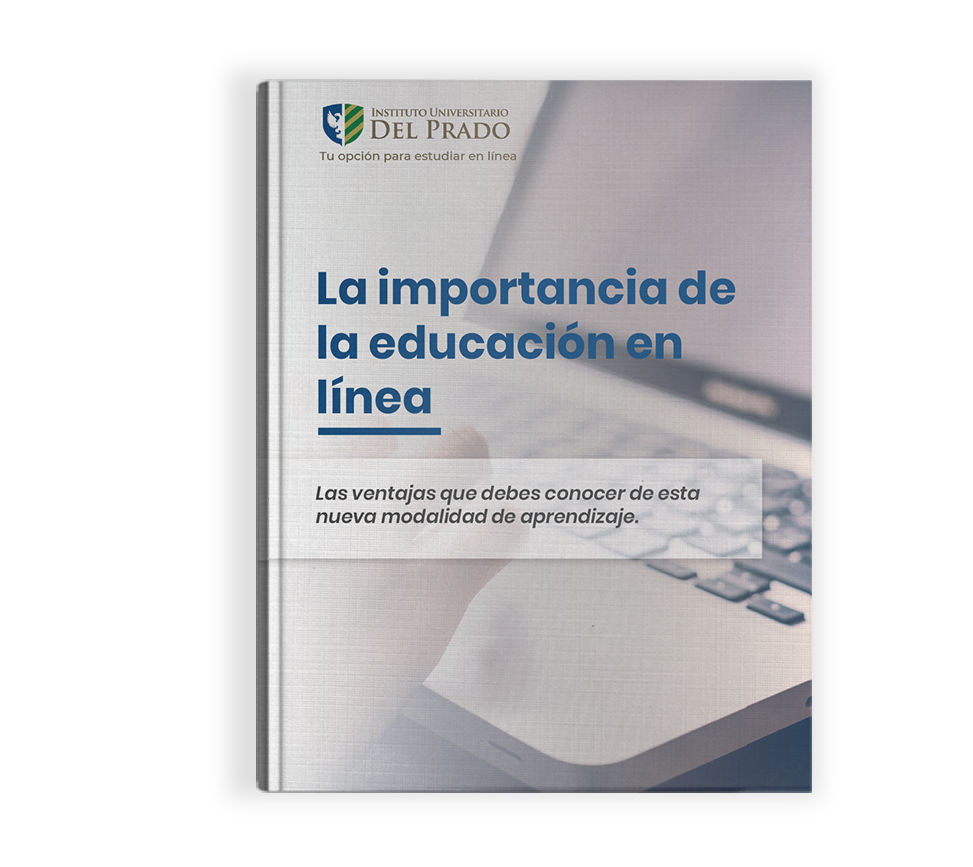 Mockup ebook educacion en linea
