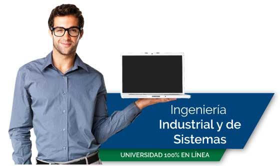 Ingeniería Industrial y de Sistemas en línea