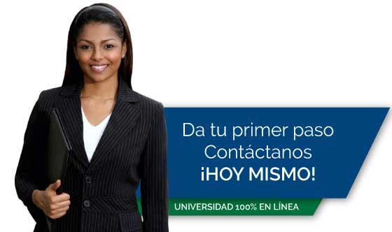 Licenciatura en Mercadotecnia en Línea
