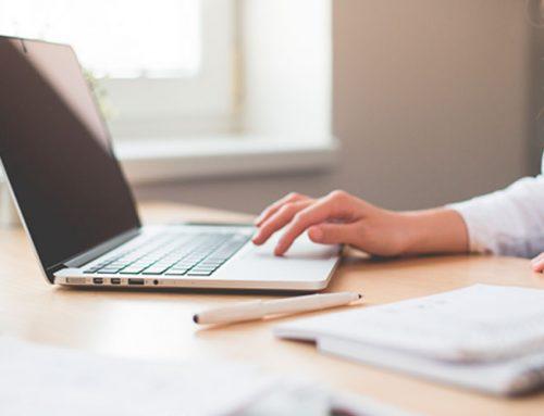 ¿Por qué hacer una licenciatura en línea?