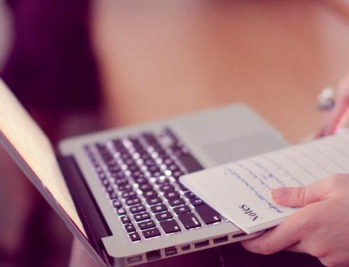 Conoce las ventajas de hacer una Licenciatura en línea