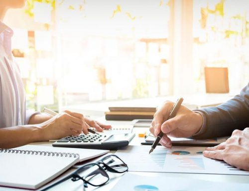 4 Razones para estudiar una Maestría en Administración y Finanzas