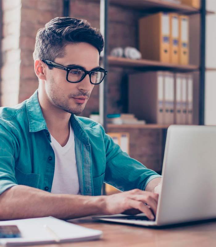 Evolución de las universidades en línea en México