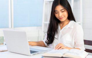 Características de la educación en línea en México