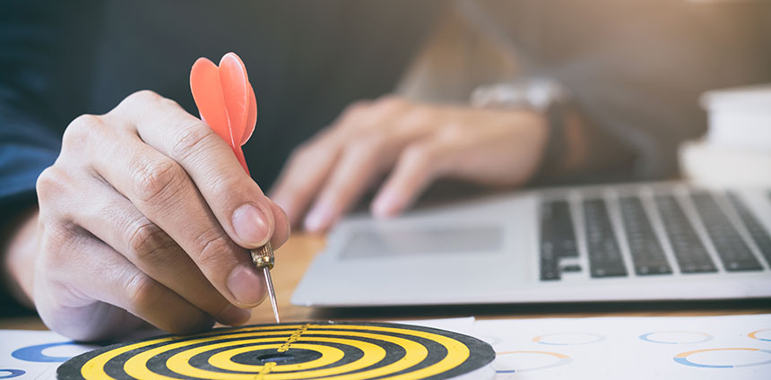 estudiar administración de empresas en línea