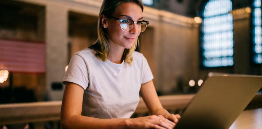 hacer una maestría en línea