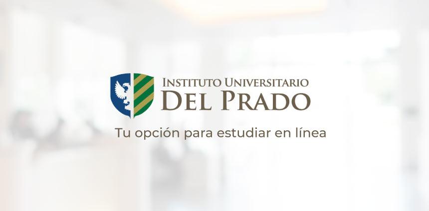 Conoce el significado del logo del Instituto Universitario del Prado