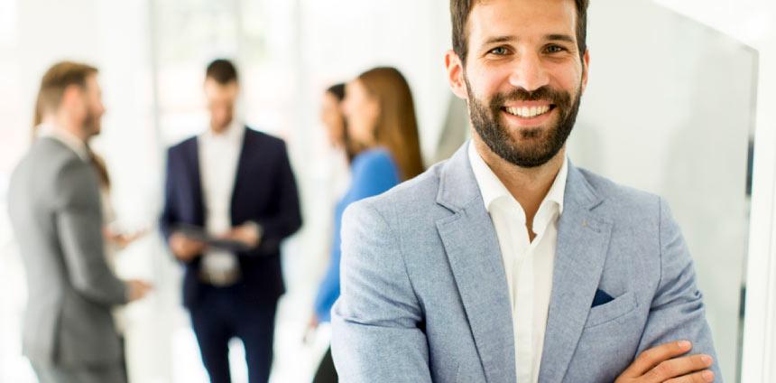 ventaja de estudiar una Maestría en Administración y Dirección de Empresas