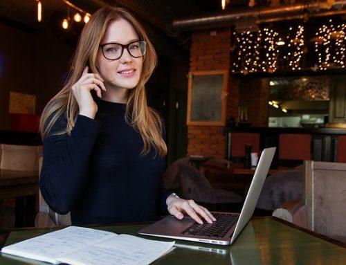 Universidad en línea: Estudia Administración de empresas
