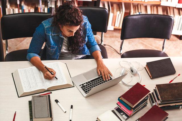 5 tips para avanzar en tus estudios