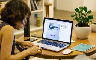 Por qué personas están optando por carreras en línea incorporadas a la SEP