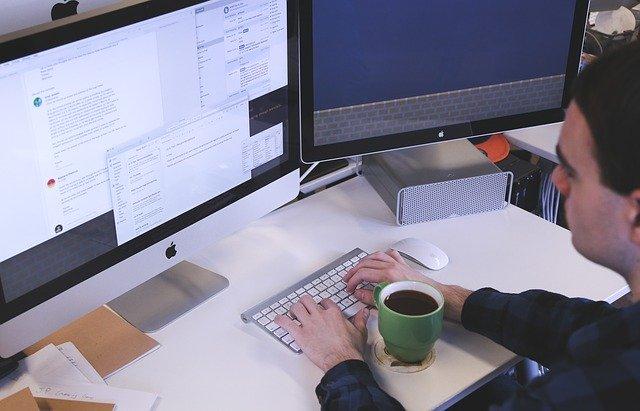estudiar online ordenador