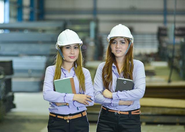 trabajadoras estudiantes