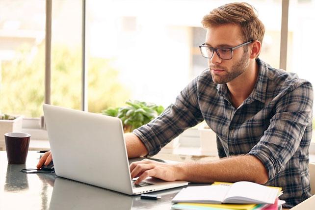 ¿Tiempo libre? Estudia en línea