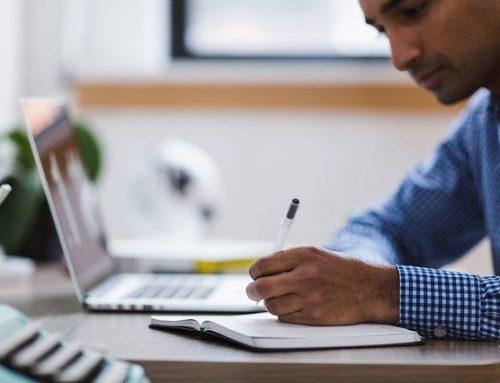 5 consejos para estudiar ingeniería industrial en línea