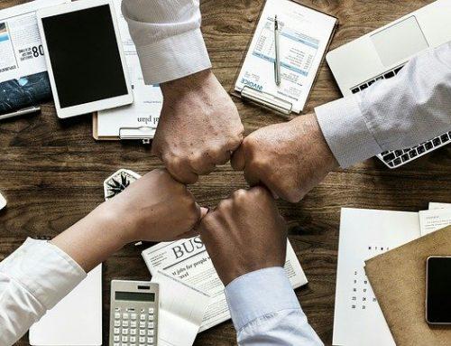 Vertientes laborales de la administración de empresas