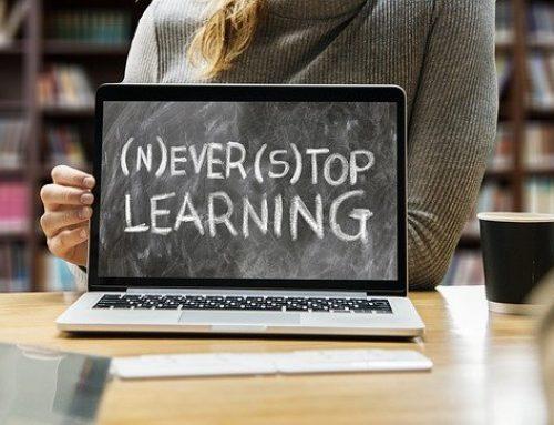 Beneficios de la educación en línea en tiempos de la COVID-19