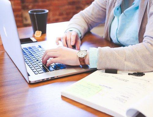 ¿Por qué estudiar marketing en línea en tiempos de COVID-19?