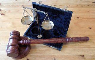 Licenciatura en Derecho U del Prado