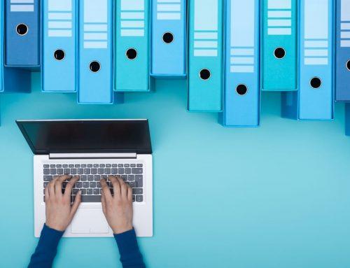 4 consejos de un experto para estudiar administración en línea