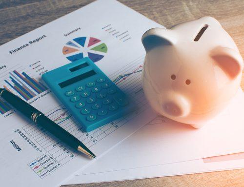 Concepto de Finanzas en Contabilidad