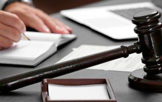 Licenciado en Derecho