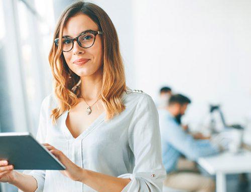 ¿Qué empleos puedo obtener cuando estudio administración de empresas?