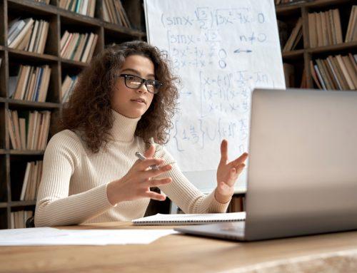 Licenciaturas en línea con la nueva normalidad