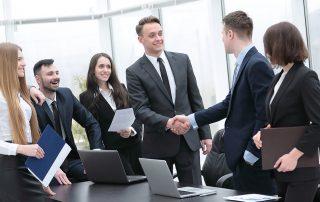 Estudiar la carrera en Derecho para trabajar en una instancia pública