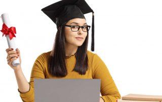 Estudia en una Universidad en línea con validez ante la SEP