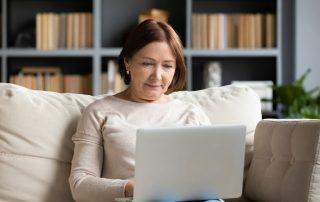 No importa la edad para estudiar en línea