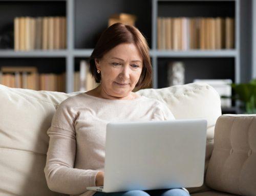 No importa la edad que tengas, estudia una carrera en línea
